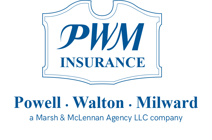 Powell Walton Milward logo