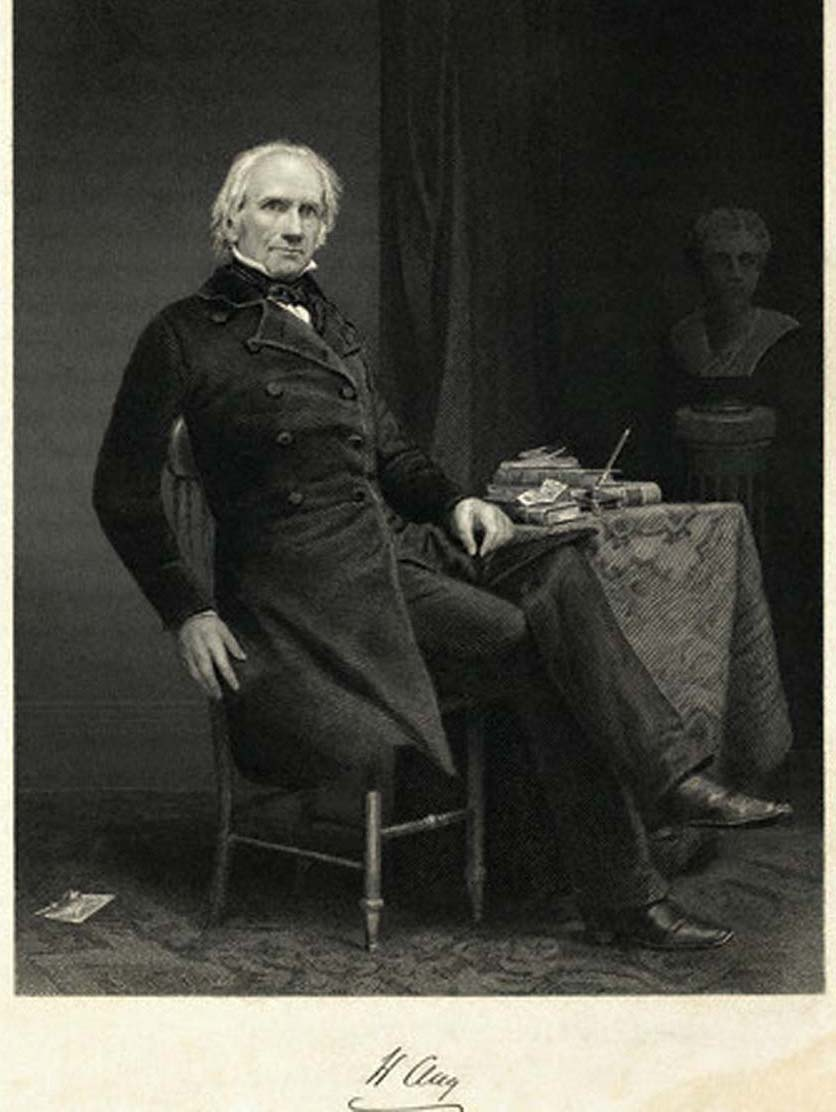Henry Clay's 10 Most Significant Accomplishments | Henry Clay