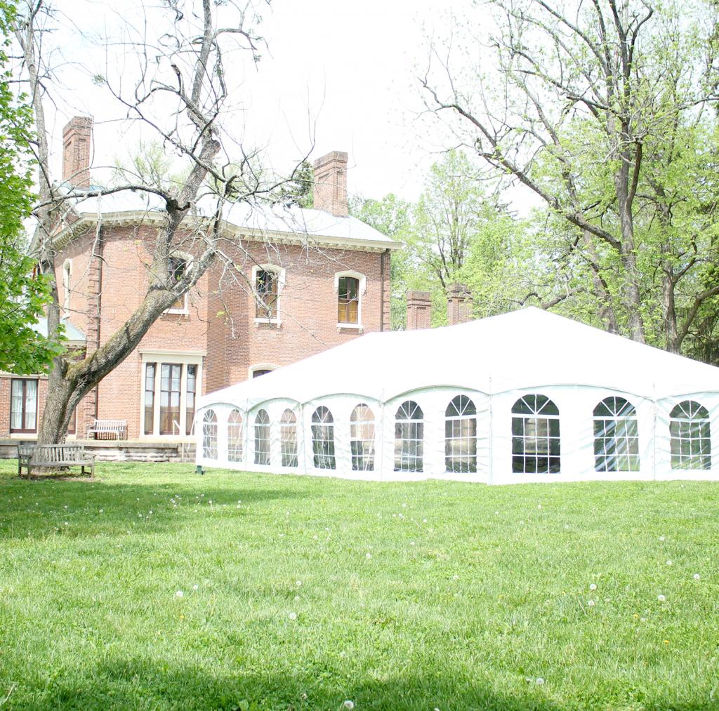 Weddings at Ashland